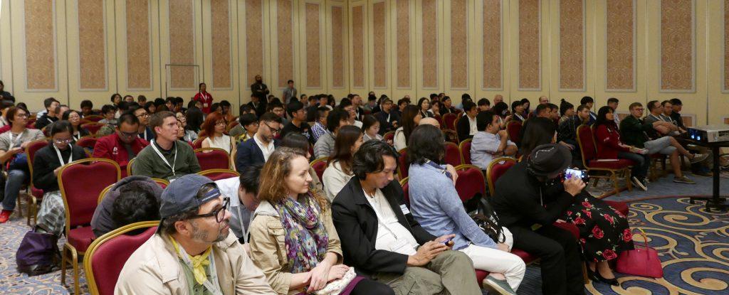 Pixar 的會議總是坐滿人