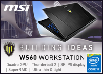 msi ws60 workstation