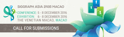 SIGGRAPH ASIA 2016 MACAOcall-for-submissions